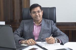 Mr. Alpesh Patel