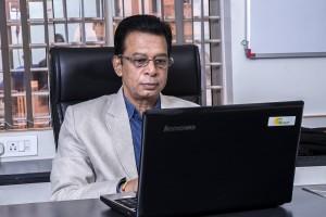 Mr. Purushotham Nanduri