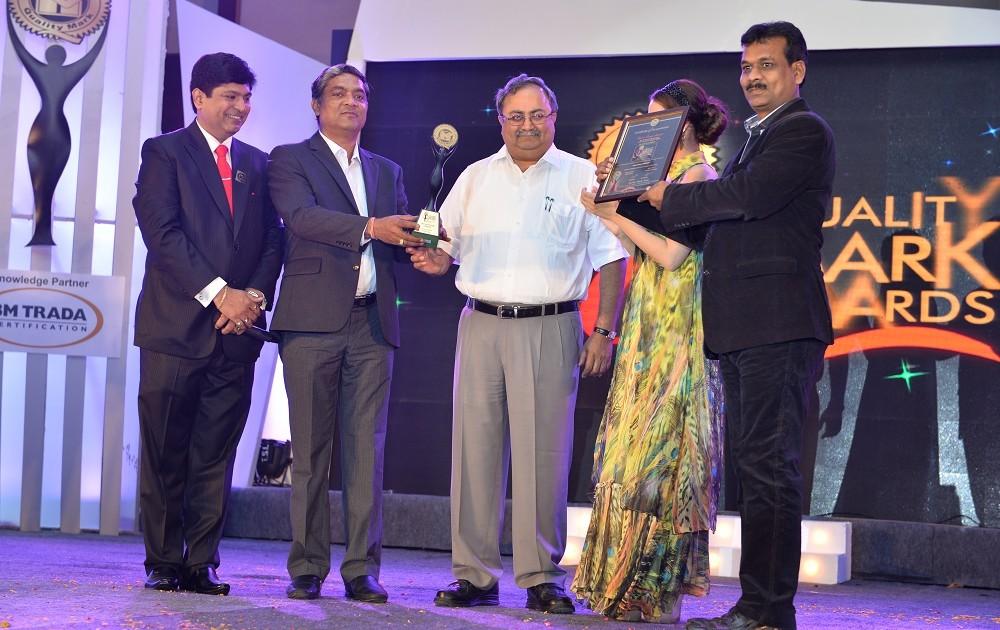 quality-mark-award-2014