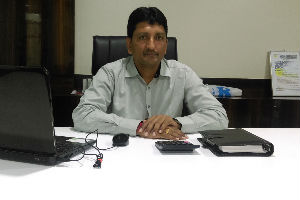Mr. Kalpesh Patel