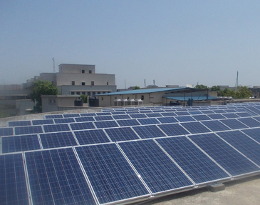 World No.1 Ahmedabad Civil Hospital to be powered by Topsun Solar Panels