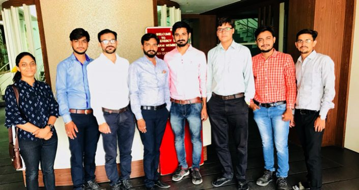 Training to Trainers at Topsun Plant on 19/05/2018