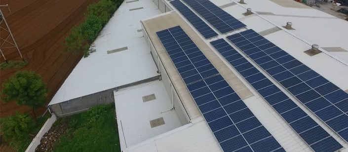 Topsun Energy Limited (110KW - Gujarat)