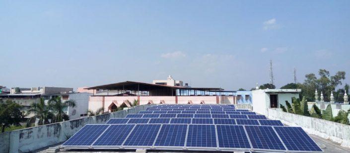 Darul Ulloom, Bharuch (45KW - Gujarat)