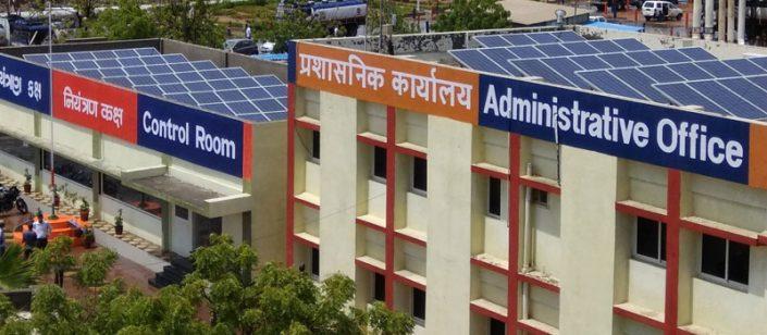 IOCL Refinary- Kandla (150KW - Gujarat)